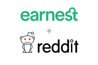 Earnest & Reddit Logo