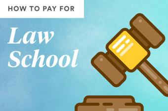 how to pay for law school