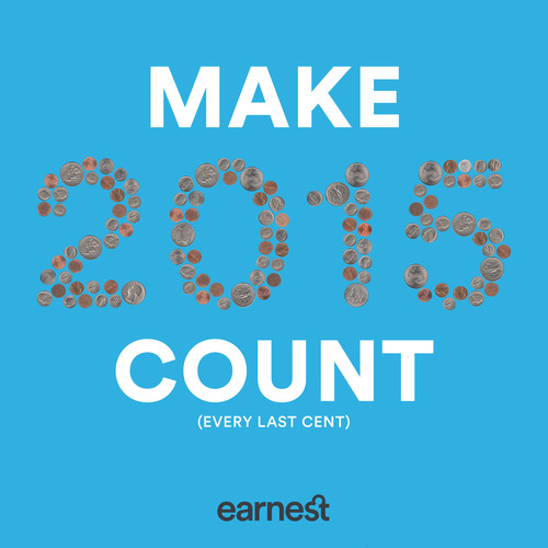 Make 2015 count
