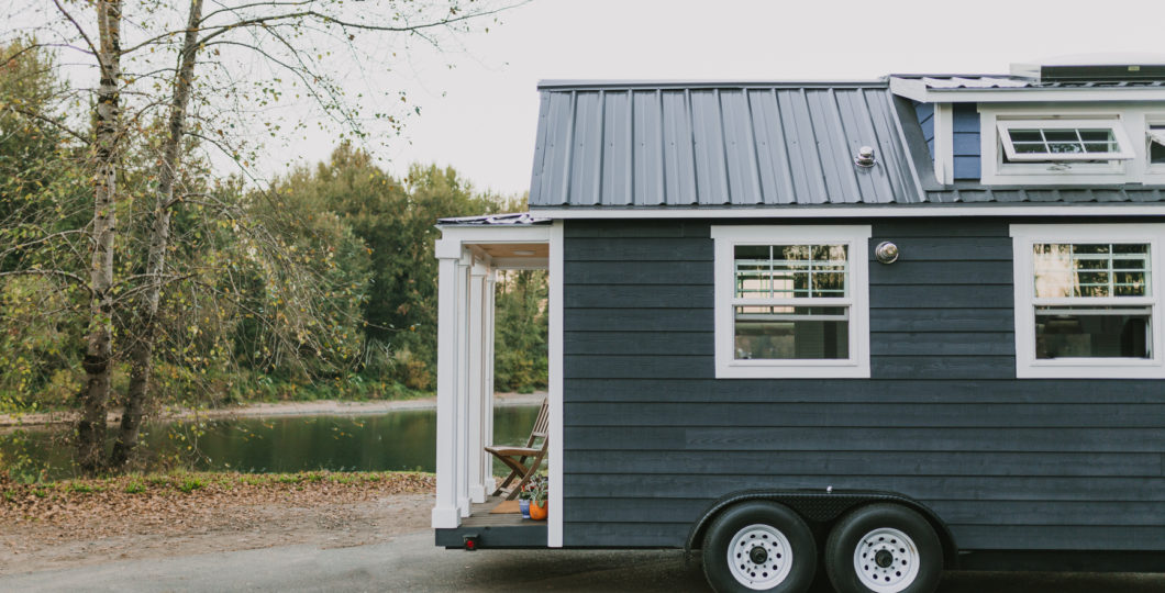 Buy a Tiny House